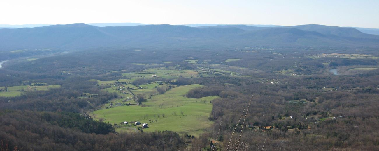 Hotels and other lodging in and near Appalachian Mtns