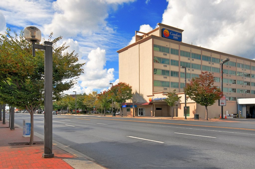 Ramada Limited Silver Spring