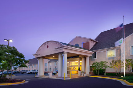 Days Inn - Annapolis Historic