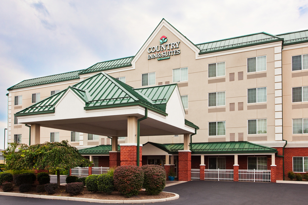 Country Inn & Suites - Hagerstown