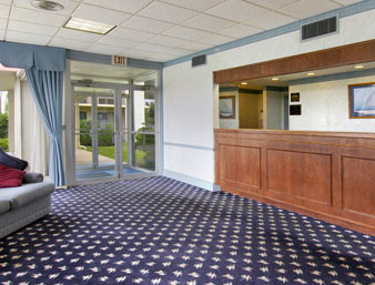 Days Inn - Easton