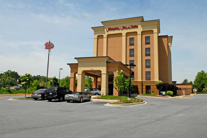 Hampton Inn & Suites - Frederick Ft Detrick
