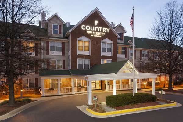 Country Inn & Suites - Annapolis